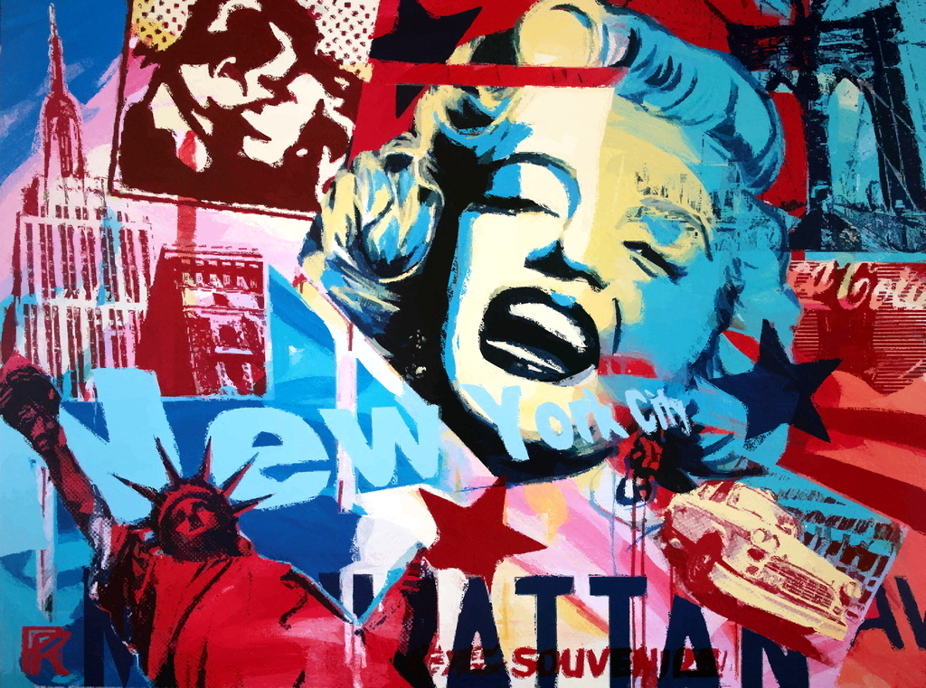 Pop Art Wallpapers 60 Images: Popular Art